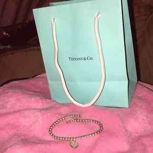 Tiffany Bracelet With boxes